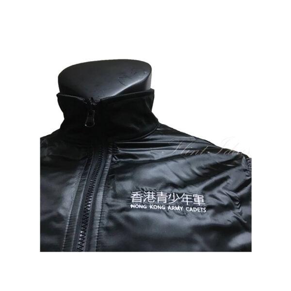 二合一保暖風褸外套 -06