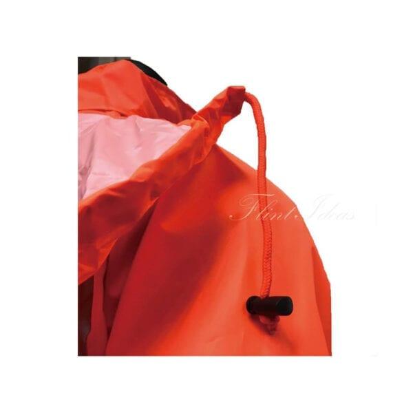 反光外套, 反光衣風褸 - 防風防水連帽工程風褸-05