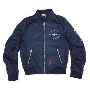 印tee, 印衫, Flint Ideas -jacket01