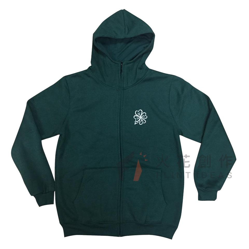 印tee, 印衫, Flint Ideas -hoodie01