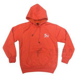 印tee, 印衫, Flint Ideas -hoodie02