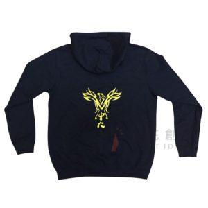 印tee, 印衫, Flint Ideas -hoodie03
