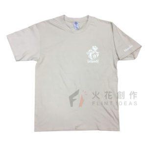 班Tee, 班Tee設計, FLINT IDEAS 火花創作 -pic01