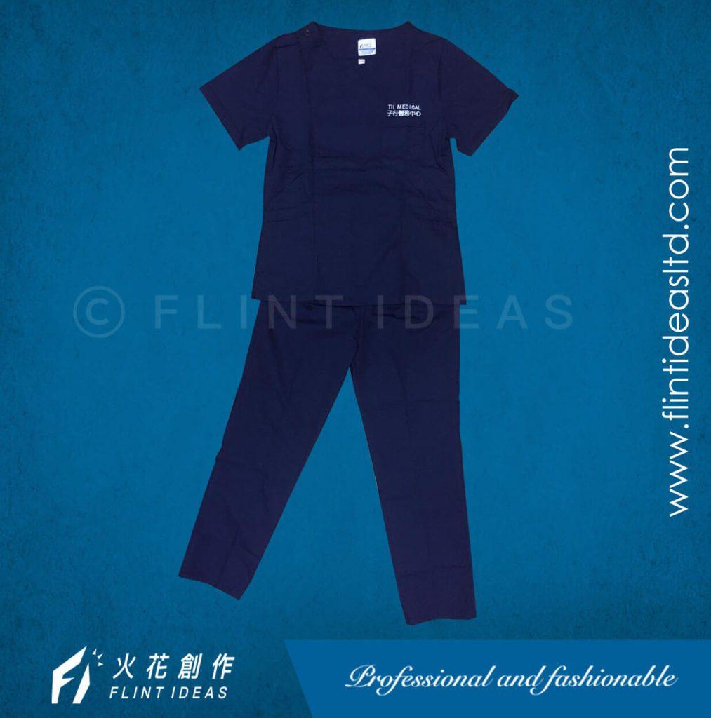 制服, 制服訂造, Flint Ideas Windbreaker Uniform 風褸專門店 -護士服