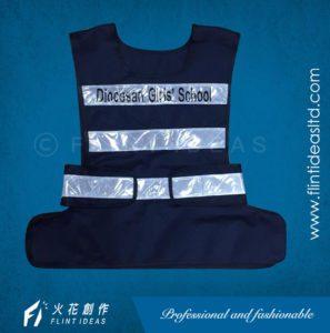 制服, 制服訂造, Flint Ideas Windbreaker Uniform 風褸專門店 -反光衣